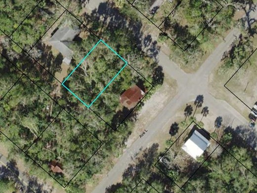 Listing #309226 located in Apalachicola, FL
