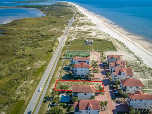 Listing #309227 located in St. George Island, FL