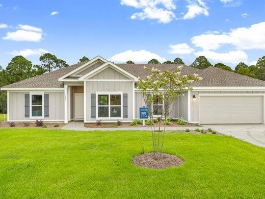 Listing #309300 located in Port St. Joe, FL
