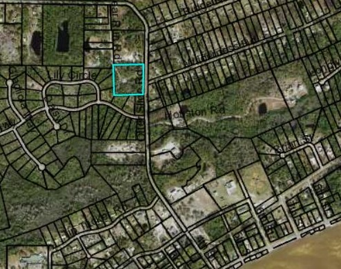 Listing #309313 located in Eastpoint, FL