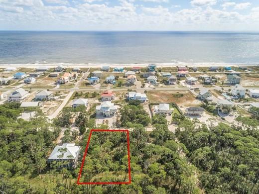 Listing #309320 located in St. George Island, FL