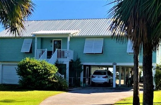 Listing #309323 located in Cape San Blas, FL