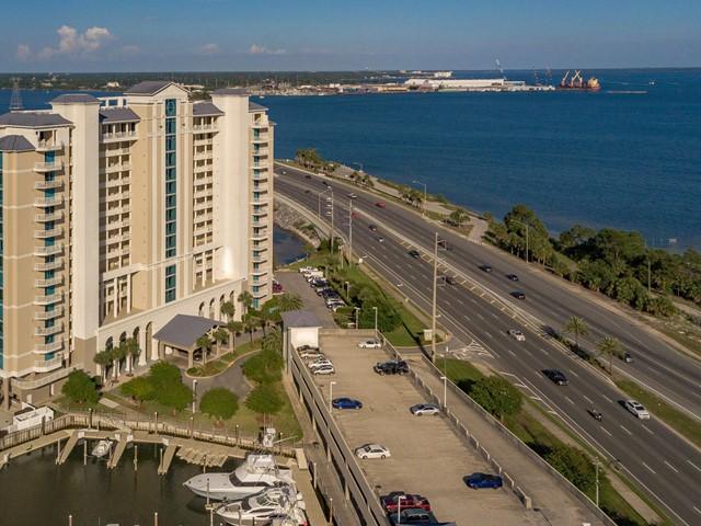 Sold 6422 Hwy 98 Panama City Beach Fl 32407 Condominium